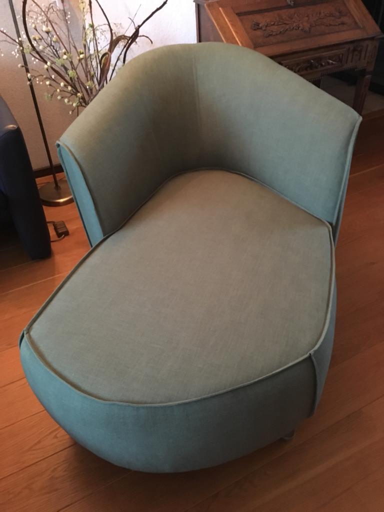 Gestoffeerde Lounge Stoel Inge Design