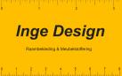 Inge Design Logo